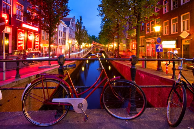 Dove andare in vacanza by f f travelpromoters amsterdam for Amsterdam vacanza