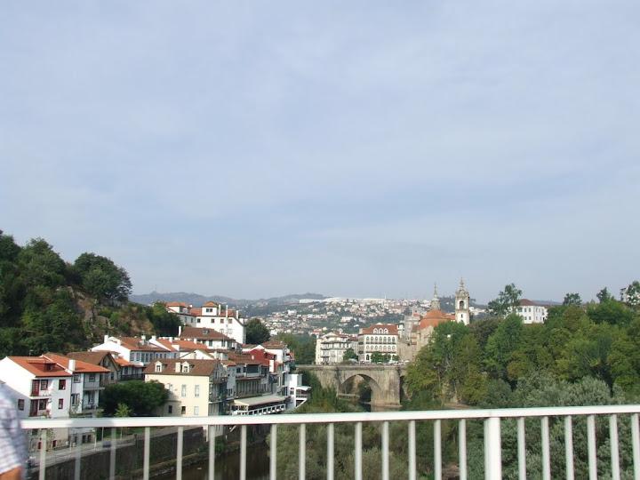 Indo nós, indo nós... até Mangualde! - 20.08.2011 DSCF2197