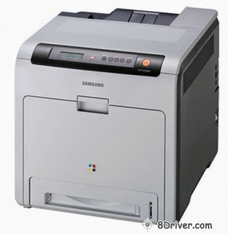 download Samsung CLP-610ND printer's driver software - Samsung USA