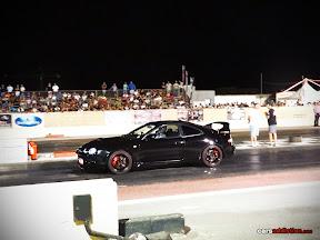 Black Toyota CElica GT-FOUR