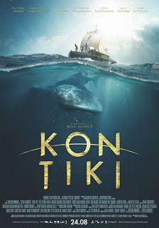 Download - Kon Tiki - BDRip AVI + RMVB Legendado