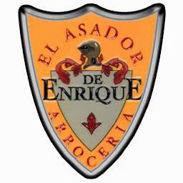 Asador De Enrique