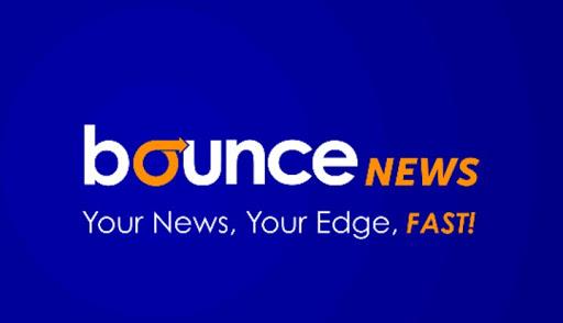 Bounce News app