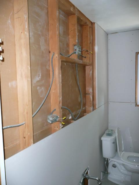 Bathroom remoldeling/ Milwaukee - P1010337.JPG