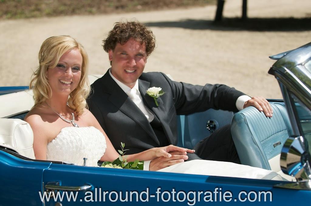 Bruidsreportage (Trouwfotograaf) - Foto van bruidspaar - 060