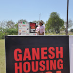 Ganesh Housing TAEGA Tournamet 11