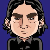Jonathan Manz's avatar