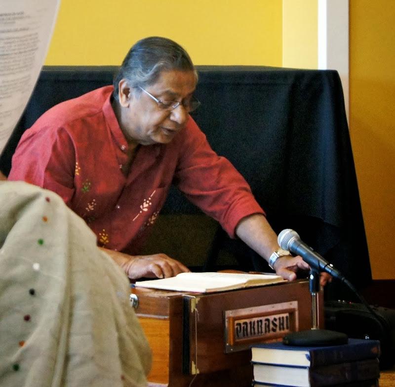 Bhajan P Dasgupta