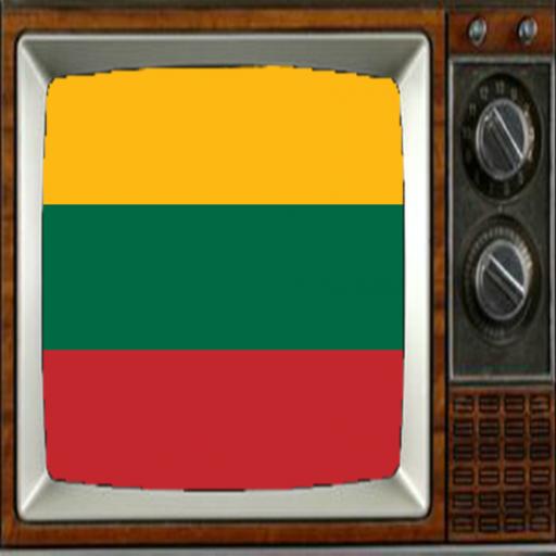 Satellite Lithuania Info TV