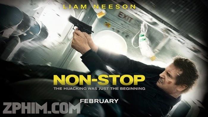 Ảnh trong phim Không Dừng Lại - Non-Stop 1