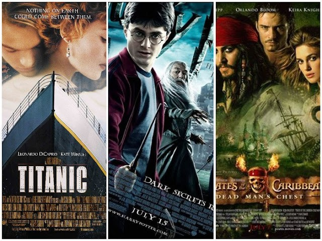 Which Movie Is The Best For Dating?