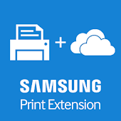 Print Extension for OneDrive