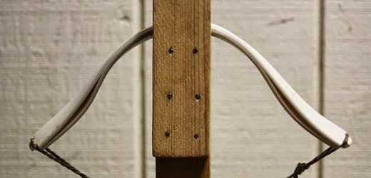 the backyard bowyer mini pvc crossbow tutorial