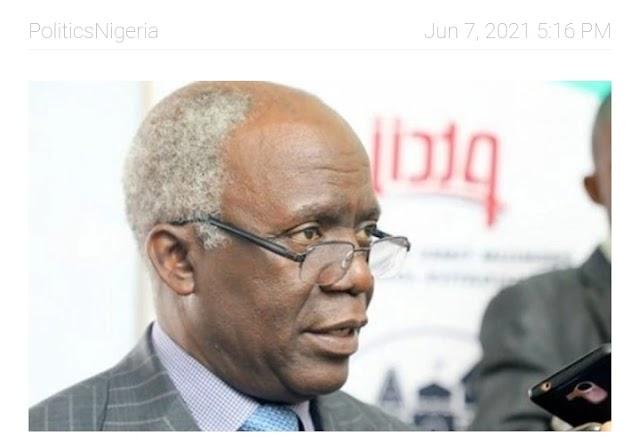 Twitterban: make move and in arrest Nnamdi Kanu Now – Falana tells FG