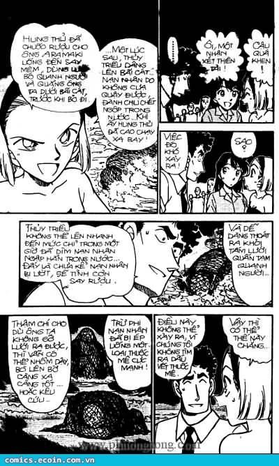 Detective Conan Chap 312 - Truyen.Chap.VN