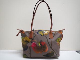 Roberta Pieri Graphic Shoulder Bag
