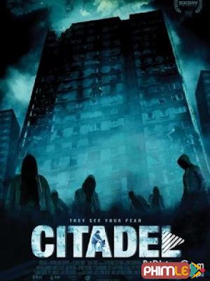 Phim Thành Lũy - Citadel (2012)