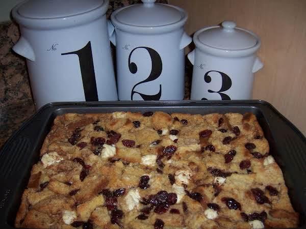 Yummiest Bread Pudding-ever! Recipe