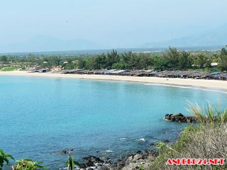 10+ Những hình ảnh đẹp về bãi biển Nha Trang, Khánh Hòa