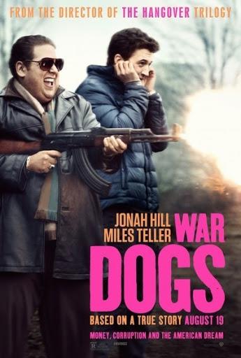 War Dogs -  Hợp Đồng Béo Bỡ
