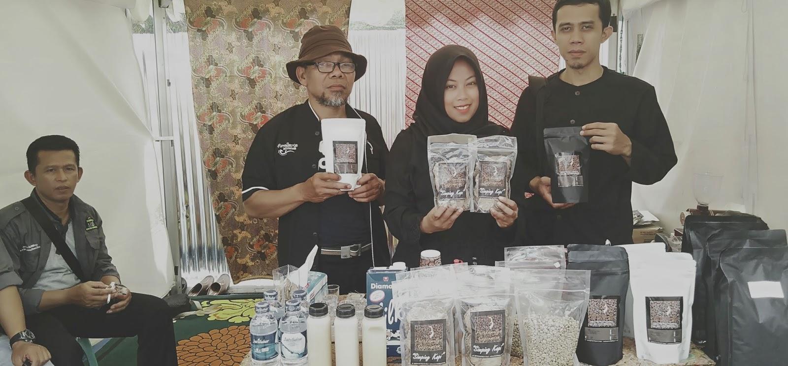 Kopi Purwakarta meriahkan West Java Fest 2019