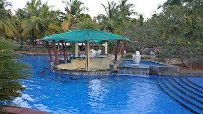 Pondicherry Ocean Spray Beach Resort