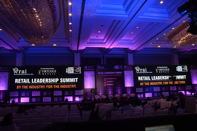Rai - Retail Leadership Summit  - 5
