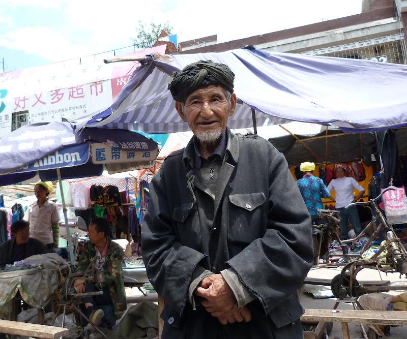 CHINE SICHUAN.XI CHANG ET MINORITE YI, à 1 heure de route de la ville - 1sichuan%2B983.JPG