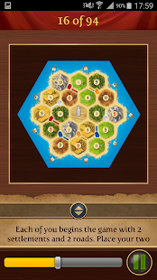 Catan Game Assistant- screenshot thumbnail