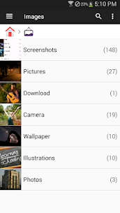 File Manager PREMIUM Mod APK 2.4.7 [PREMIUM + No Ads] 3