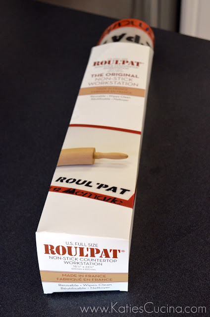 Roul' Pat by SILPAT