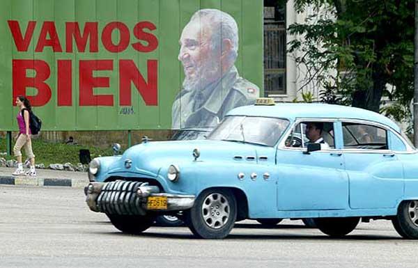 Democracia, Cuba