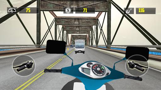 Traffic Rider+ 1.3 screenshots 1