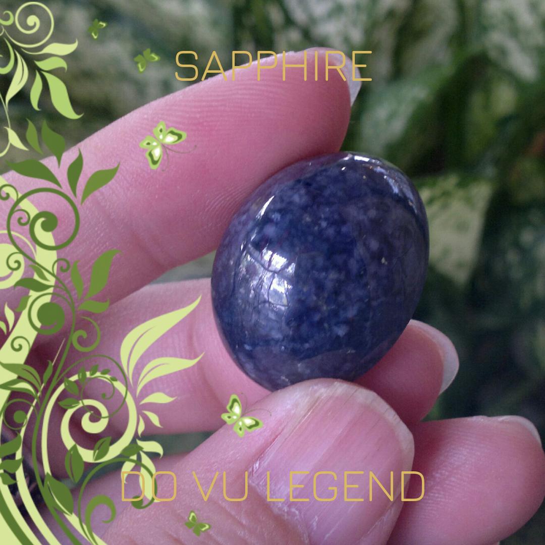 Đá quý Sapphire Nghệ An