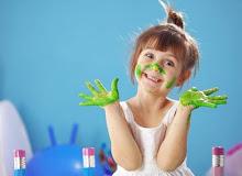 Про дитячу креативність