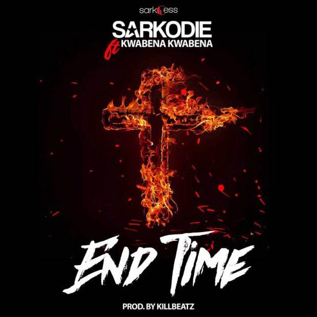 Sarkodie – End Time (Christian) ft. Kwabena Kwabena (Prod by KillBeatz)