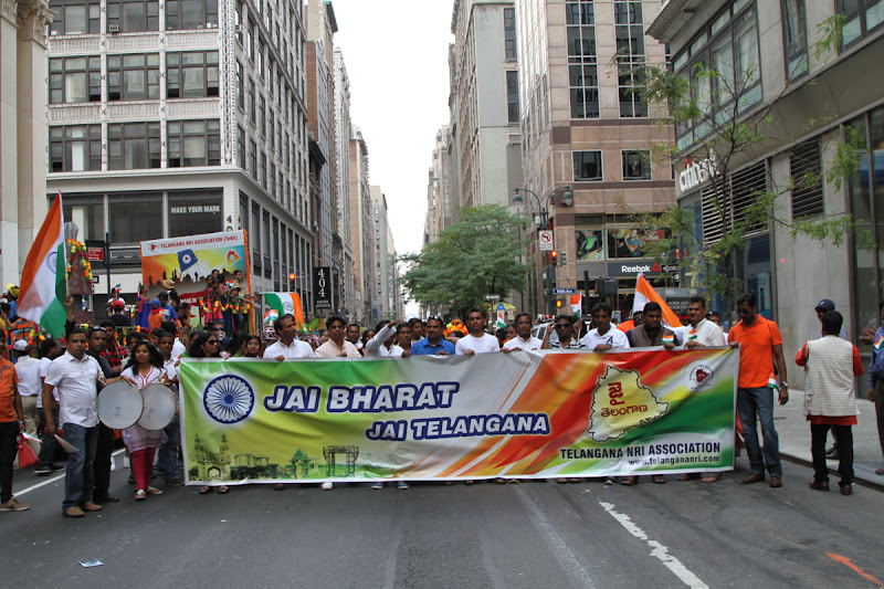 Telangana State Float at India Day Parade NY 2015 - IMG_7042.jpg
