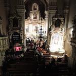 2015.01.30.-2015.02.1.- Nawiedzenie relikwii św.JP II, fot.s.Agata P (7).JPG