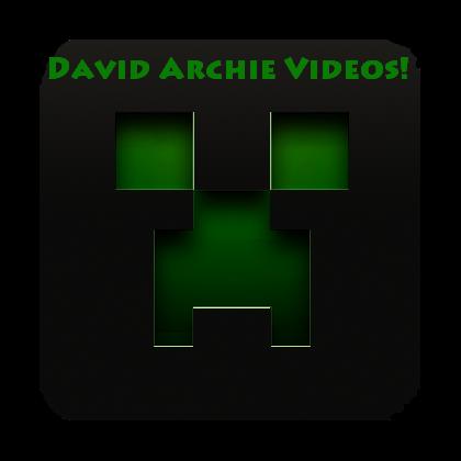 David Archie (Davidarchiegames)
