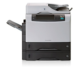 download driver HP LaserJet 4345x Multifunction Printer