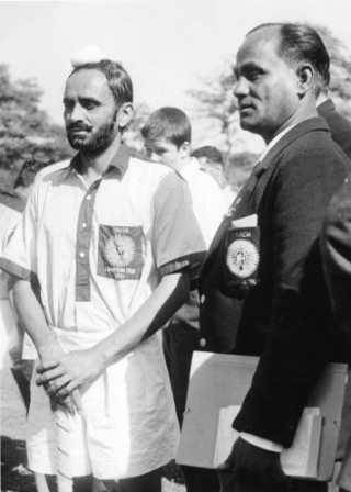 Udham Singh Indian Hockey