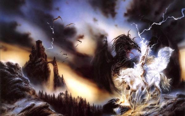 Arcane Pard, Spirit Companion 1