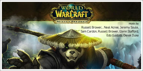 World of Warcraft: Mists of Pandaria by Brower, Acree, Soule, et al - Review