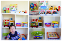 Collection of Transportation Activities for Toddlers