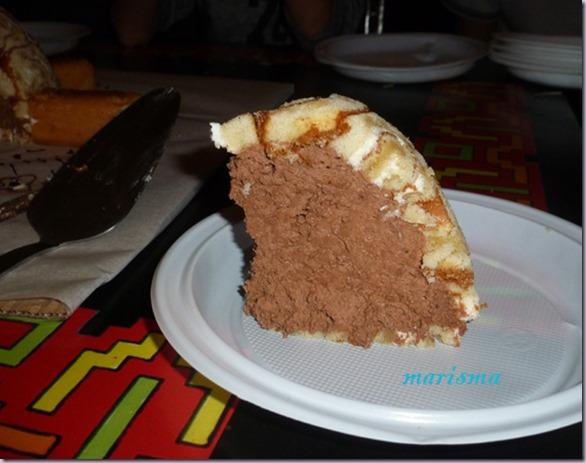 tarta gertrudis,racion copia