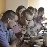 06.04.2014 Obiad grupy kulturalnej