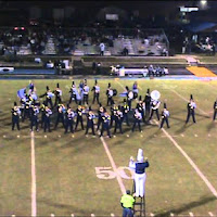 North Brunswick High School Marching Band