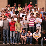 English Course 2009, Skępe