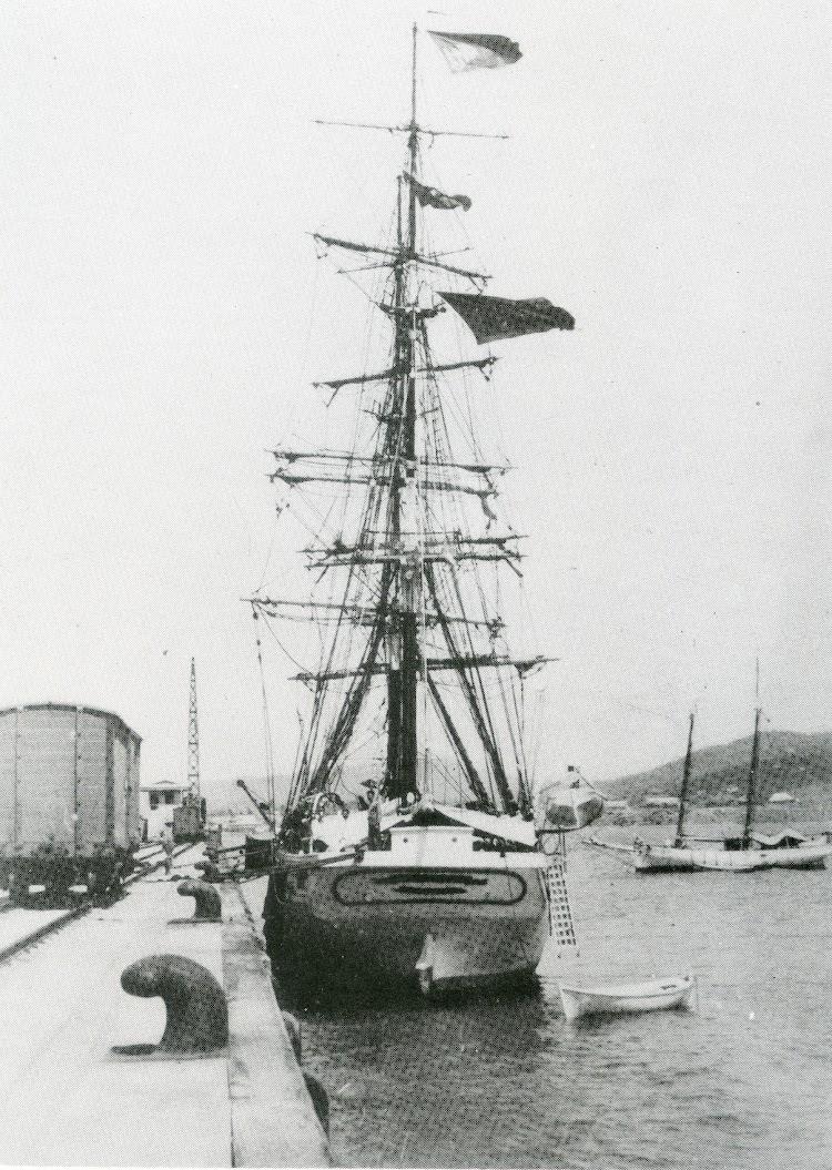 Esta foto del libro La Marina Mercant de Lloret de Mar. Segles XVIII i XIX, se acredita como JOSEFA MATEU, aunque creo que es realmente del BALTASAR.jpg