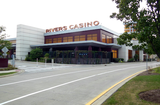 Rivers Casino Visitor Arrested After Leaving 7-Year-Old Alone in Car